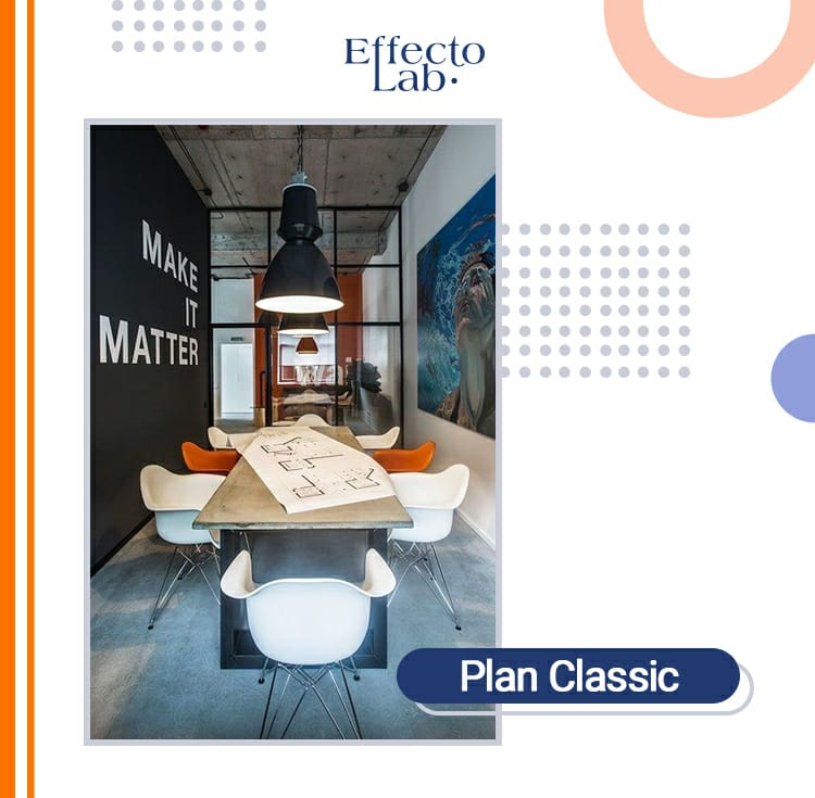 Plan Classic Comercial